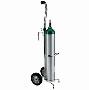 Image result for e tank cart