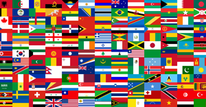 Collection-national-flags-1