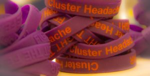 cluster headache wristbands
